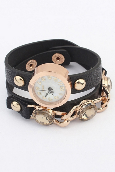 street-chic-studded-wrist-watch