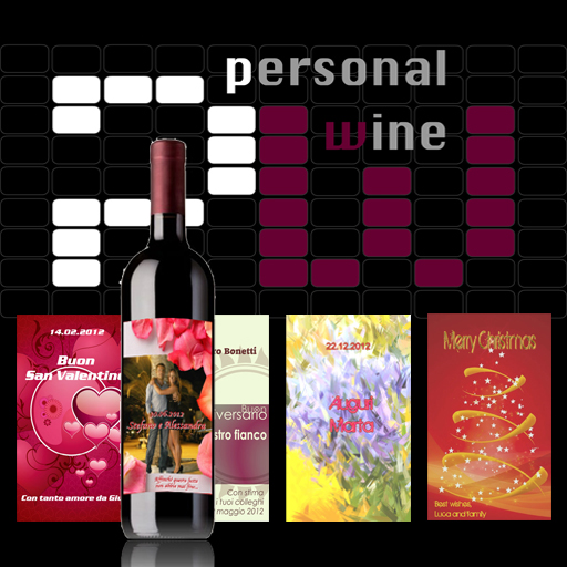 """ PERSONAL WINE """