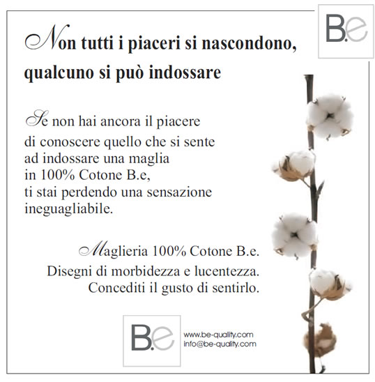 be-quality-cotton-intro-italian