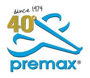Premax_Logo_Anniversario_40