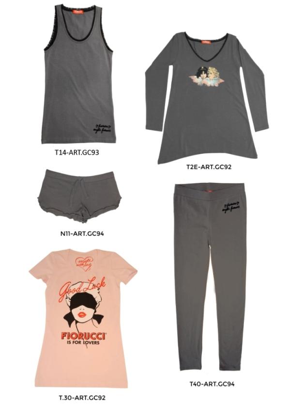 Tema sleepwear 2