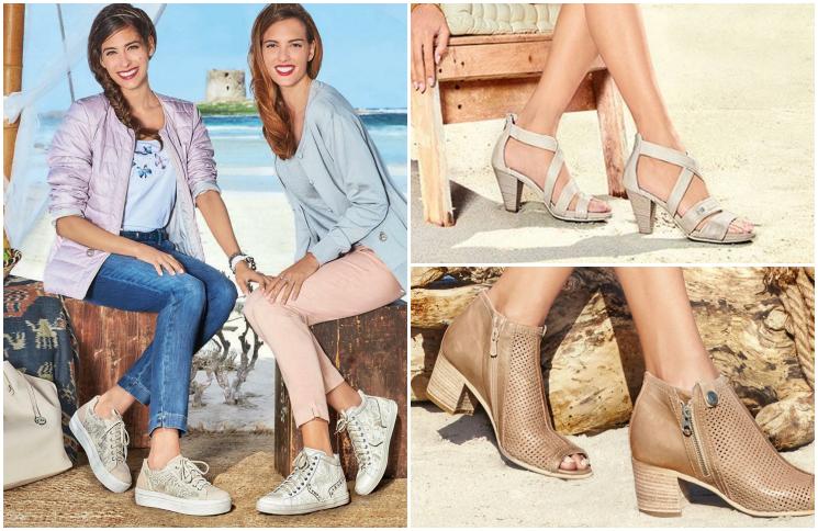 NERO GIARDINI Collezione scarpe PRIMAVERA ESTATE 2016